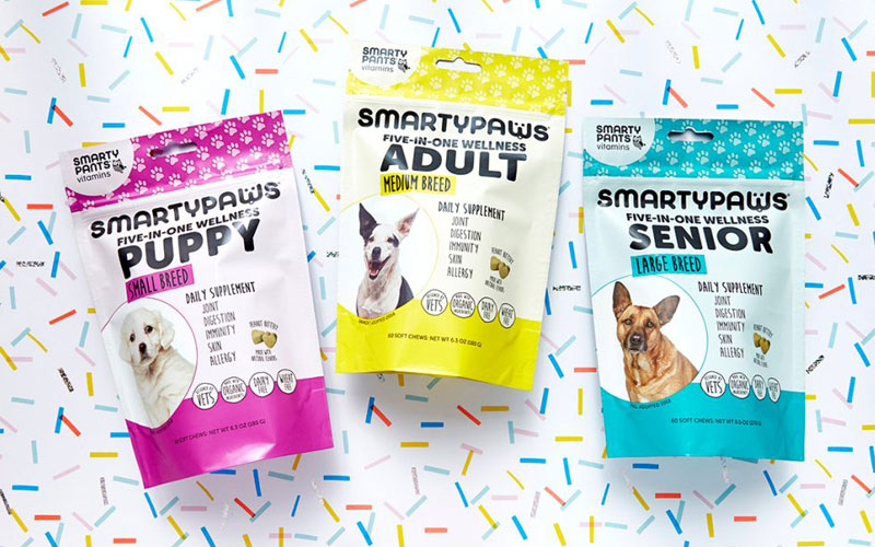 SmartyPaws Product Launch